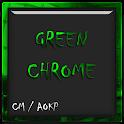 Green Theme CM13 icon