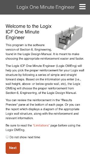 Logix One Minute Engineer