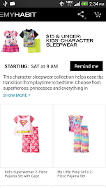 MYHABIT - Designer Brands Screenshot 6