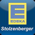 EDEKA Stolzenberger logo