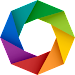 RGB Infinite Guessing Design Game: Guess the color Icon