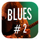 Pro Band Blues #2