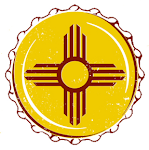 Logo for Santa Fe Brewing Company