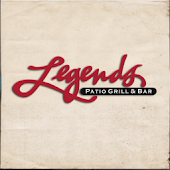 Legends Patio Grill & Bar
