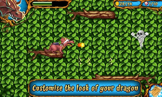 Dragon & Dracula- screenshot thumbnail