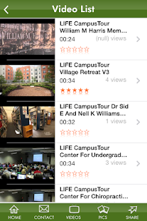 Life University- screenshot thumbnail