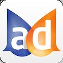 adMingle - #ShareYourPassion! icon