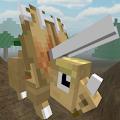 Game Dinosaur Craft APK for Windows Phone