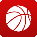 Basketball Scores NBA Schedule icon