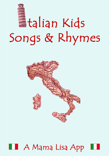 Italian Kids Songs and Rhymes