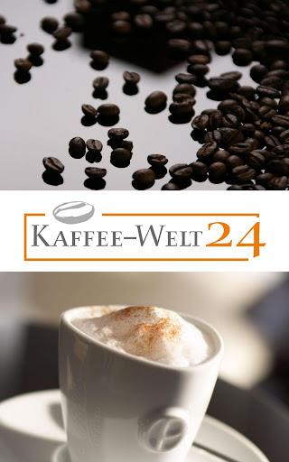 Kaffee-Welt 24