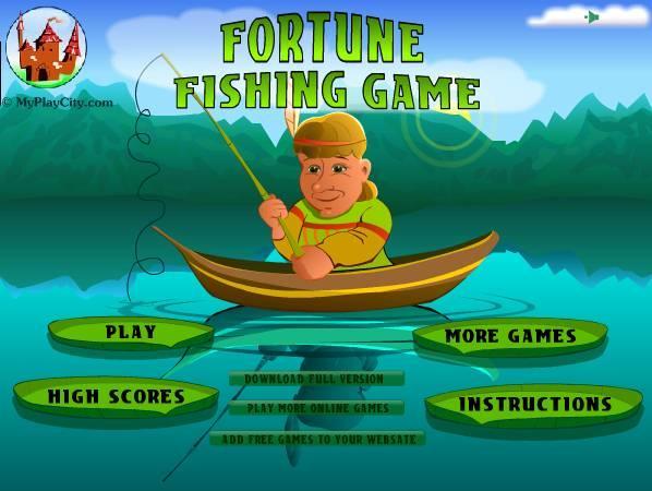 играть в маю рыбалку