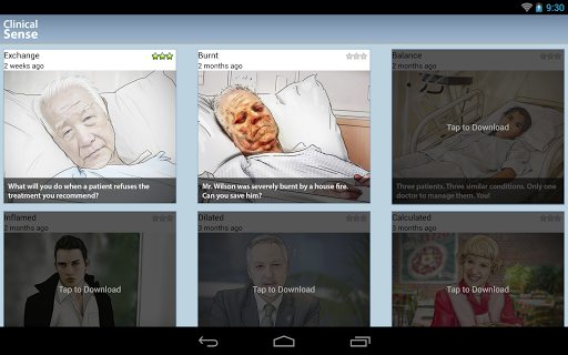 Clinical Sense 1.2.5 screenshots 8