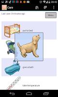 Screenshot of Baby Adopter Pro