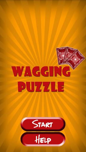 Card puzzle 2014