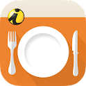 A Table: Trouver un Restaurant icon