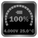DigiBat Battery Widget icon
