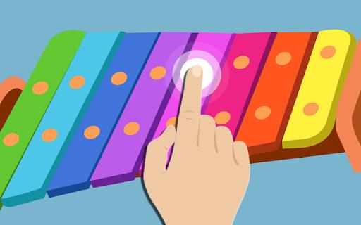 【免費教育App】幼兒園遊戲-APP點子
