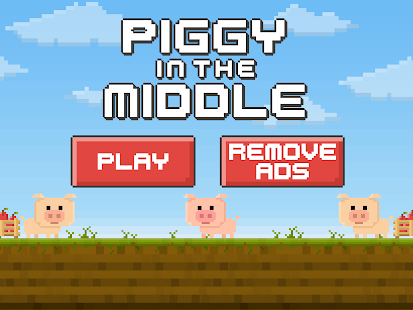 Piggy in the Middle FREE