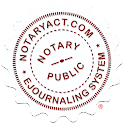 NotaryAct - Notary Journal icon