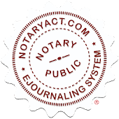 NotaryAct - Notary Journal