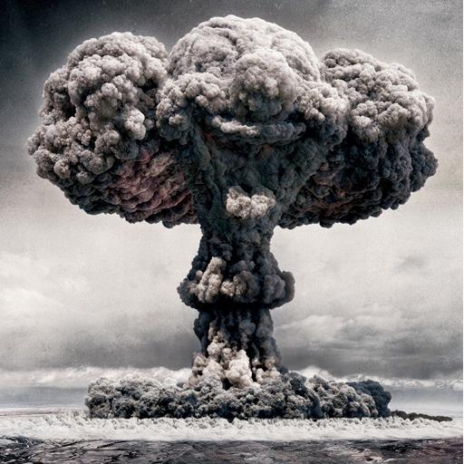 核爆炸 個人化 App LOGO-APP試玩
