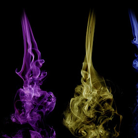 Color Dance by Amy Woldrich - Abstract Patterns ( oregon, portland, incense, color, dance, fire, smoke, colorful, mood factory, vibrant, happiness, January, moods, emotions, inspiration,  )