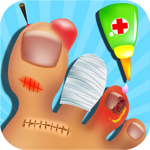 Nail Doctor file APK for Gaming PC/PS3/PS4 Smart TV