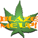 Meet Weed Friends - BlazeMeUp! icon