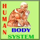 Human Body System icon
