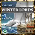 Sea Empire:Winter Lords AdFree icon