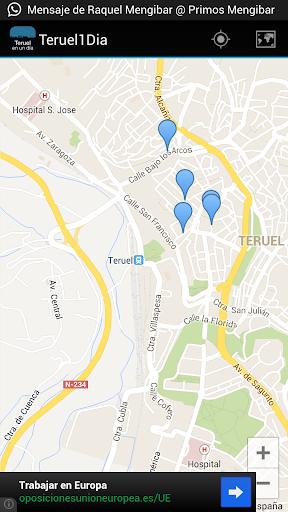 Teruel en 1 día