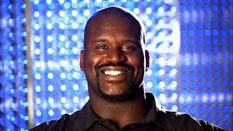 Shaq vs. Dale Earnhardt Jr.