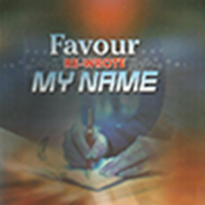 FAVOUR REWROTE MY NAME Gratis