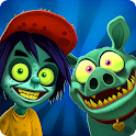 Bunch of Zombies icon