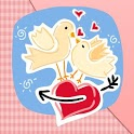 Love Cards! - for Doodle Text! icon