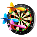 Darts Shooting icon