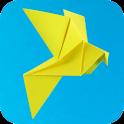Origami Birds logo
