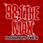 98.1 THE MAX icon