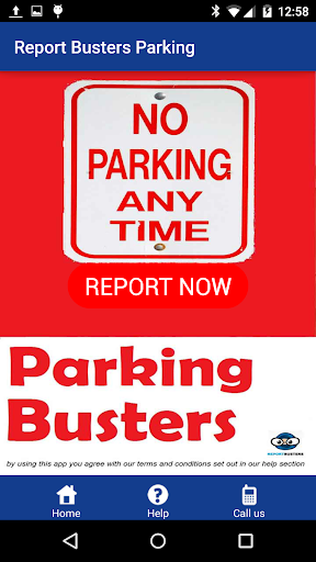 Parking Busters