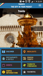 Trento - City in Your Pocket- screenshot thumbnail