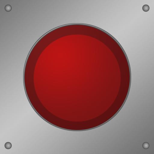 ムシャクシャしたとき押すボタン LOGO-APP點子