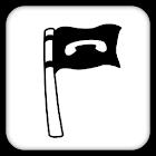 CallPirates - Cheap calls icon