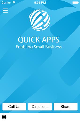 Quick Apps