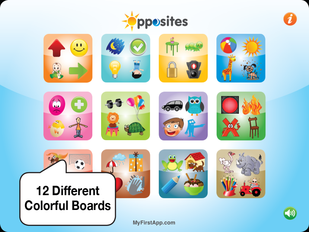 Worksheet Pictures Of Opposites opposites 1 android apps on google play screenshot