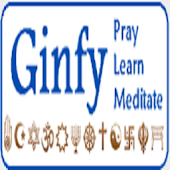 Ginfy - Meditate & Pray