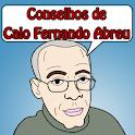 Conselhos Caio Fernando Abreu logo