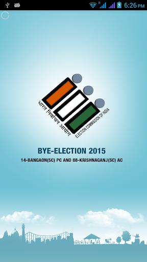BYE-ELECTION WB