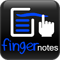 Finger Notes (Lite) logo
