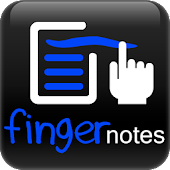 Finger Notes (Lite)